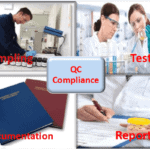 Quality control Practice in pharmaceuticals