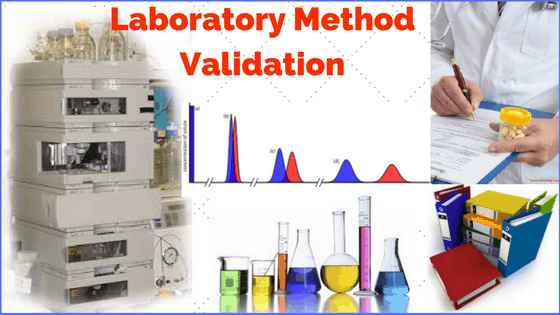 6. Analytical Test Method Validation